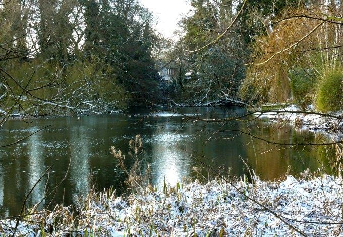 TATHWELL LAKE 3